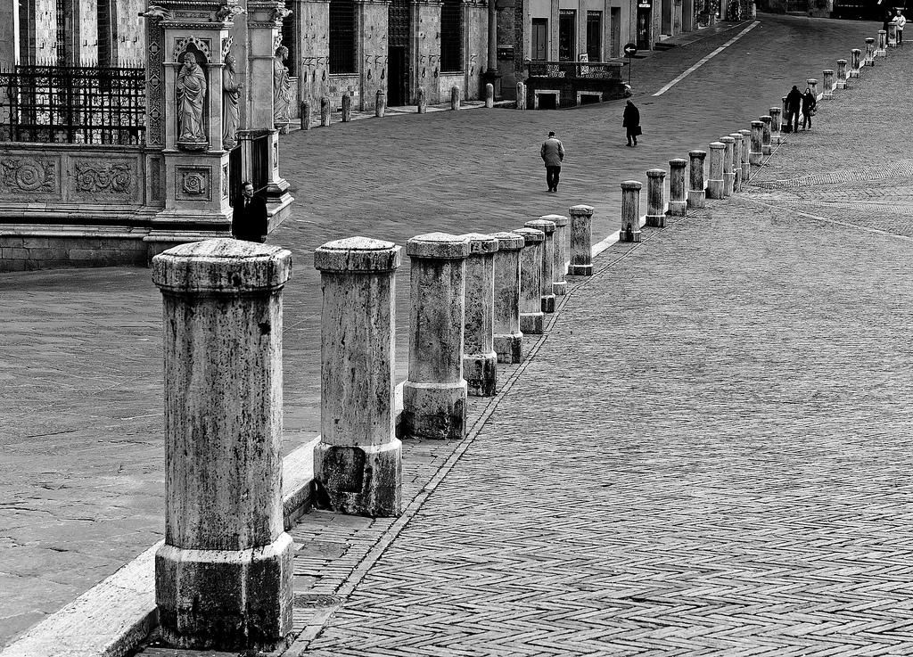 La Giunta Municipale di Siena delibera l'adozione di SiPark