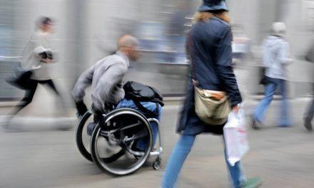 SiPark per i Disabili